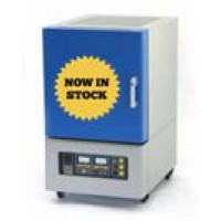 Muffle Furnace 1400°C, Chamber Size 12 Liter, In Stock