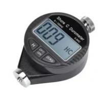 Hardness Tester Shore Durometer C-Type Digital Display, In Stock