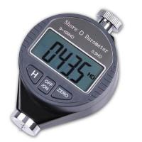 Hardness Tester Shore Durometer D-Type Digital Display, In Stock