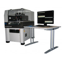 Scanning Acoustic Microscope, Made in  Germany